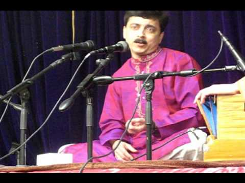 Soorbahar 2011 -rajesh Paranjape - Raag Chayanat & Anil Khare On Tabla video