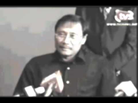 Video Seks Anwar Ibrahim: Adakah Ini Pelakon Nya? video