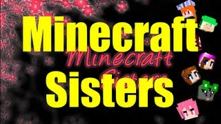 Minecraft Sisters - Ep 31 - Animals
