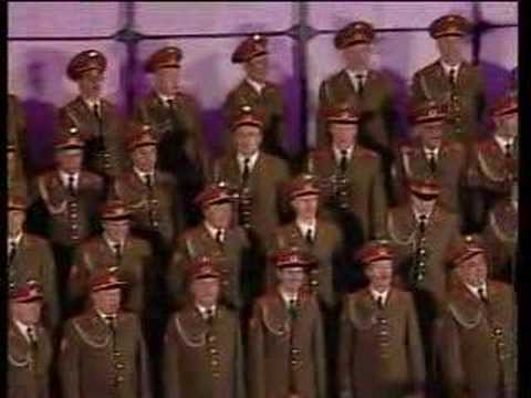 Kalinka KALINKA Kalinka - Russian Red Army Choir Music Videos