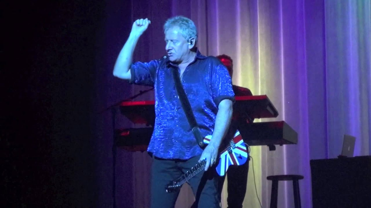 casino rama air supply