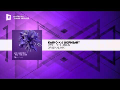 Kaimo K Sopheary I Will Feel Again + Lyrics