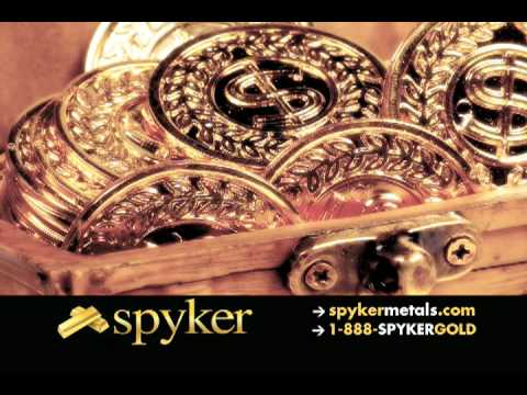 Sypker Metals TV Commercial by Mpower Media
