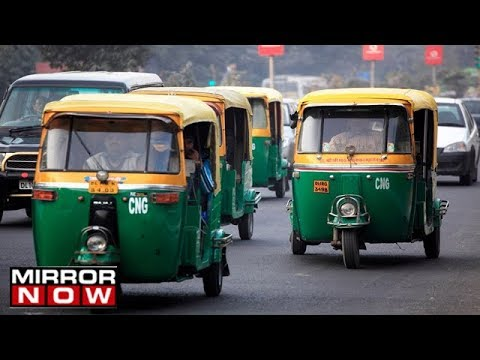 Delhi: New safety rules for autos, Mandatory seat belt for drivers MP3