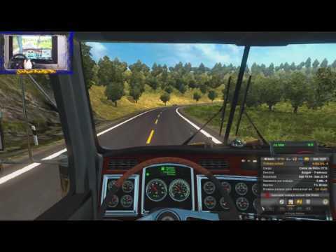 ETS2 2.0 #63 | #3 Colombia De Bogota a Ibague Camion T800 | JMGamer
