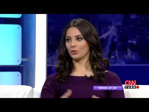 Tuvana Türkay: 'Özgür olmak istiyorum'