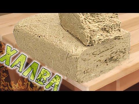 Как сделать халву в домашних условиях - Video izle - Biortam.com BiVideo Arama Motoru