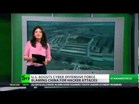 US IS INCREASINGLY PROVOKING CHINA, RUSSIA & INDIA INTO THIRD WORLD WAR