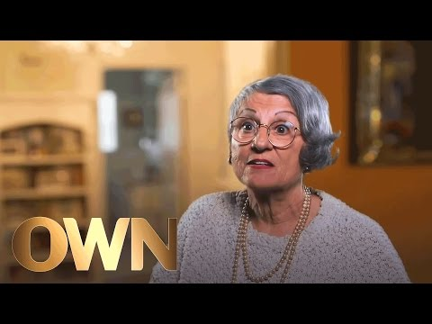 Deleted Scenes: Terry Tries Acupuncture - Golden Sisters - Oprah Winfrey Network