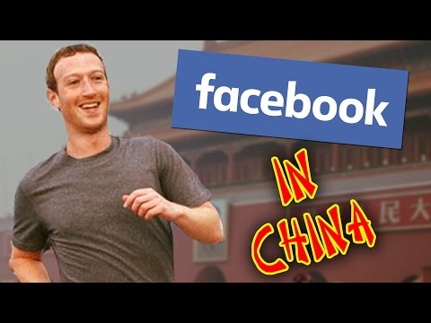 Facebook Founder Zucks Up to China | China Uncensored