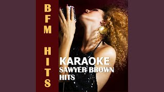 Watch Sawyer Brown Small Talk video