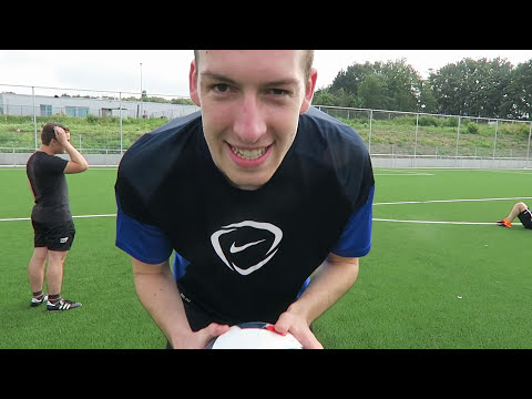LIONEL MESSI FREE KICK CHALLENGE IN REAL LIFE FOOTBALL!!!