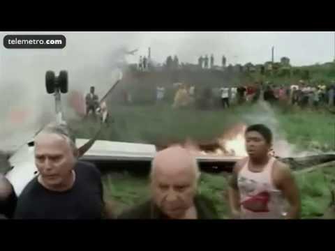 8 dead in northern Mexico plane crash