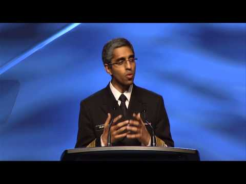 2015 LULAC Convention: Dr. Vivek Murthy