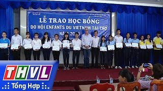 THVL   Trao 120 suất học bổng cho học sinh nghèo hiếu học
