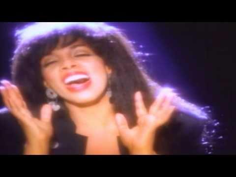 Donna Summer - Love