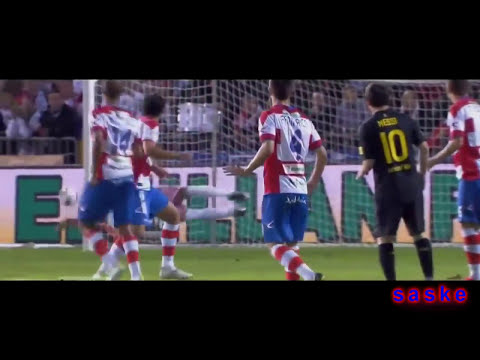 Lionel Messi - Skills and Goals - 2011/12 - Zumba King [HD]