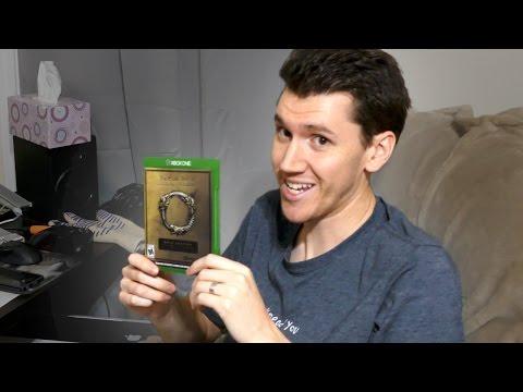 Elder Scrolls Online Review • 1.19.17