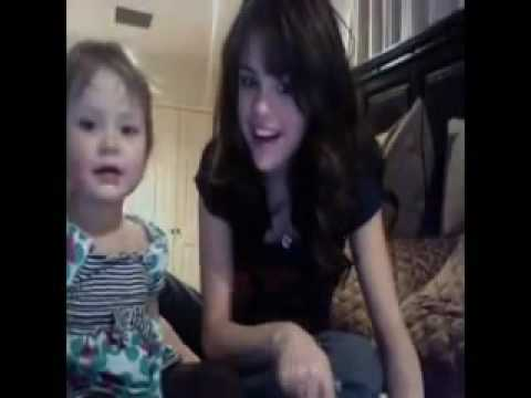 Selena Gomez - Funny/Awesome clips
