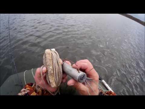 видео на что можно ловить щуку