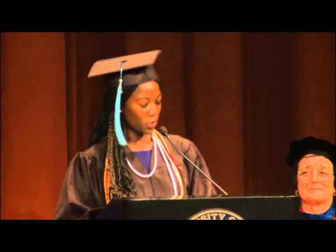 .@fordschool - 2014 Commencement Ceremony
