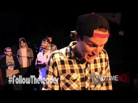 Grind Time Now presents: Okwerdz vs Rone #FollowTheLeader - Hosted by Poison Pen Music Videos