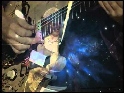 Jennifer Batten's Multimedia Michael Jackson Remix Music/Visuals Show.mov