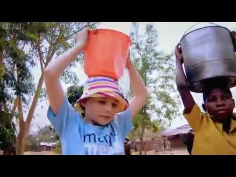Martha, Meals and Malawi - Part 1