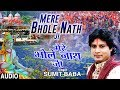 मेरे भोले नाथ जी Mere Bhole Nath Ji I Latest Kanwar Bhajan I SUMIT BABA I Full Audio Song