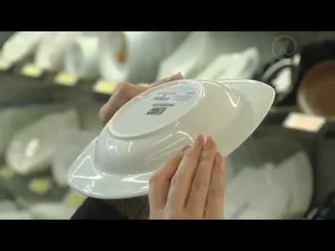 Как выбрать посуду для микроволновки - это важно!