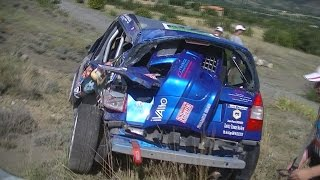Rallye  Best of After Crash 2016