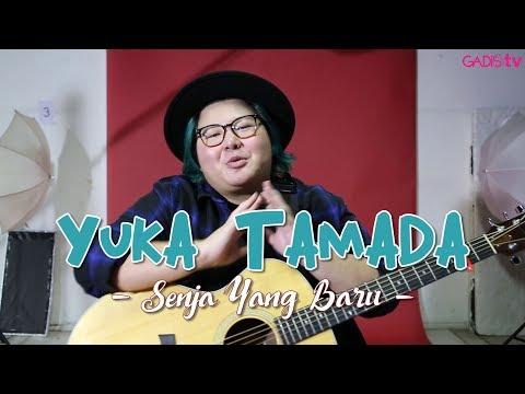 Download Yuka Tamada - Senja Yang Baru Live at GADISmagz Mp4 baru
