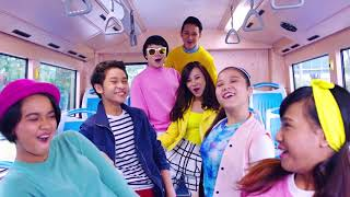 Club Mickey Mouse | 'Take On The World' Music Video | Disney Channel Asia