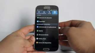 Tutorial Localiza tu movil Android perdido o robado y borra los datos Android Device Manager