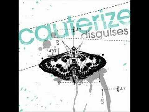 Cauterize - Love In The Attic