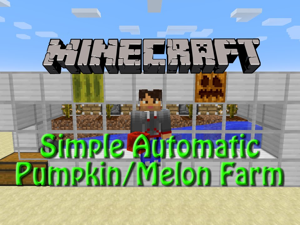 Minecraft How to Build Simple