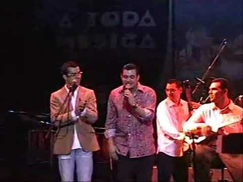 Rafael El Pollo Brito - Final Concierto Maracay