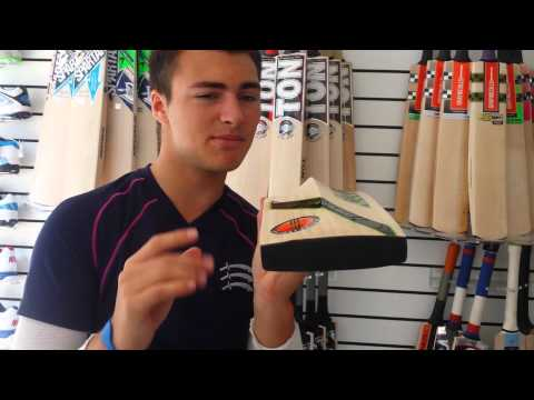 Hell4Leather (H4L) NV Pro Junior (Harrow) Cricket Bat Review