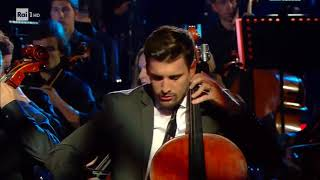 2cellos Game Of Thrones At Colosseo Di Roma