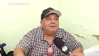 Delegado Jorginho o Mito do Piauí - (homenagem) #Parte1