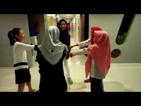 Dance Anak Perempuan
