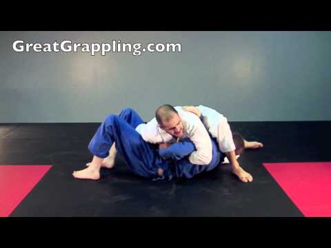 Side Control Submission Kimura.mov Image 1