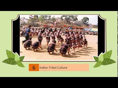 Tribal Cultural Heritage in India