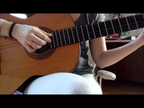 Лагерные песни - Наташка