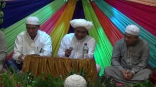 KH. Ahmad Zuhdian Noor (Part I)