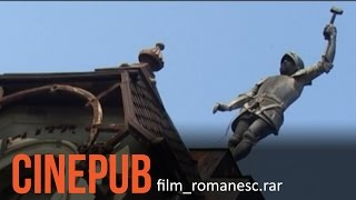 Bucharestless | Documentary Film | CINEPUB