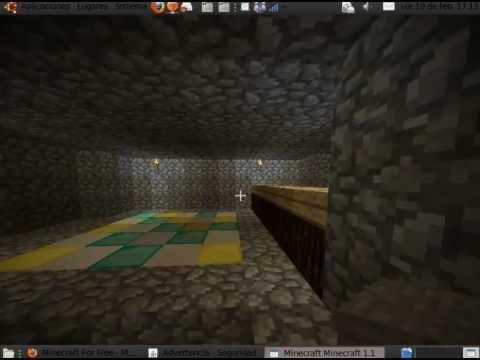 Jugar a Minecraft Sin Descargar
