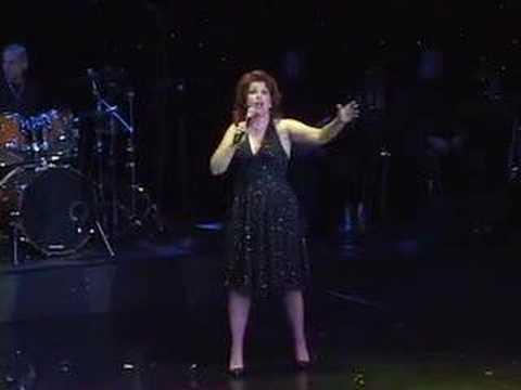 R Family Cruise - Klea Blackhurst Singing
