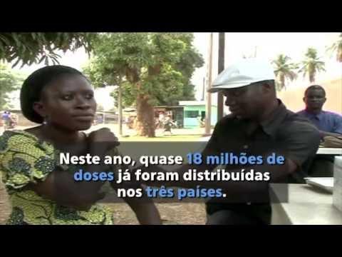 Surto de febre amarela ameaça Angola, RD Congo e Uganda