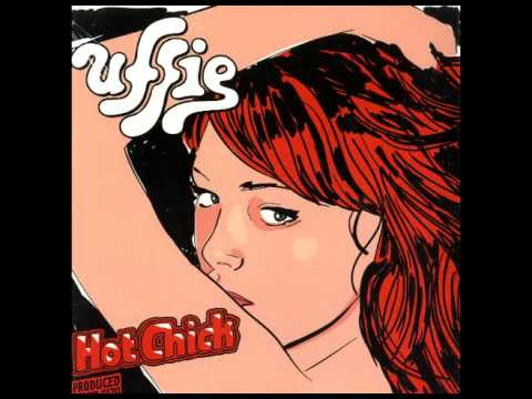 Uffie - Hot Chick